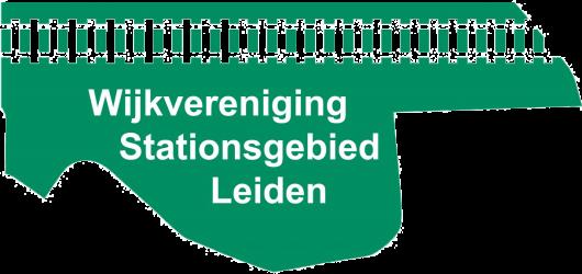 Logo Wijkvereniging Stationsbuurt Leiden