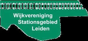 Wijkvereniging Stationsgebied Leiden logo