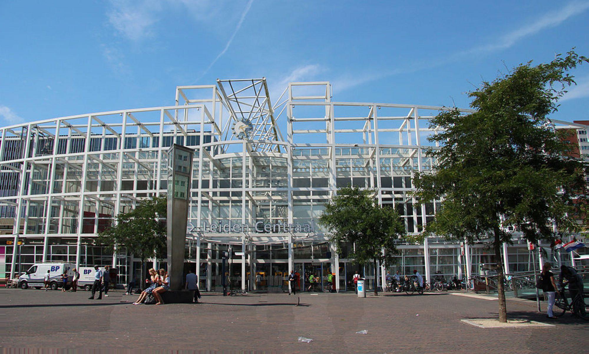 Wijkvereniging Stationsgebied Leiden